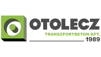 Otolecz Transzportbeton Kft. logo